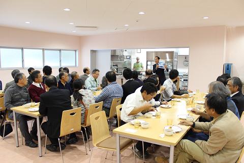 大阪府農業教育研究会の全体研修会が開催されました – 学校法人順正学園